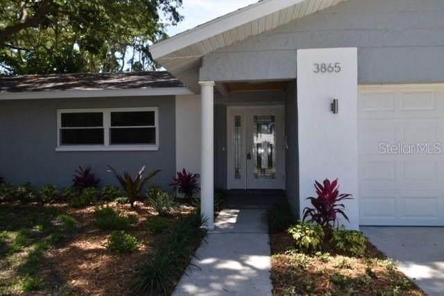 3865 38TH Way S, St Petersburg, FL 33711 (MLS #U8084200) :: Team Bohannon Keller Williams, Tampa Properties