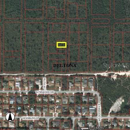 Wolverine Paper Avenue, Deltona, FL 32725 (MLS #V4721898) :: Team Buky