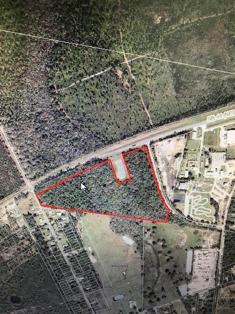 W State Rd 44, Deland, FL 32720 (MLS #V4721995) :: Bustamante Real Estate