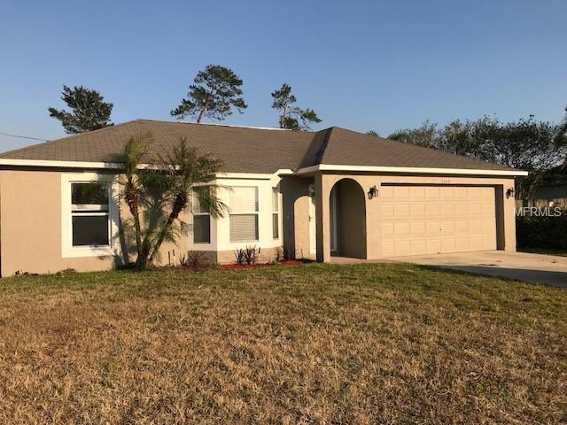 2889 Winlock Avenue, Deltona, FL 32738 (MLS #V4900653) :: The Duncan Duo Team