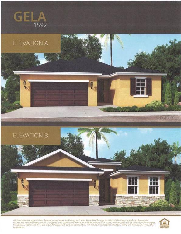 965 9TH Avenue, Deland, FL 32724 (MLS #V4906907) :: Griffin Group