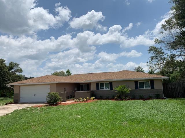 2281 Adelia Boulevard, Deltona, FL 32725 (MLS #V4907801) :: Dalton Wade Real Estate Group
