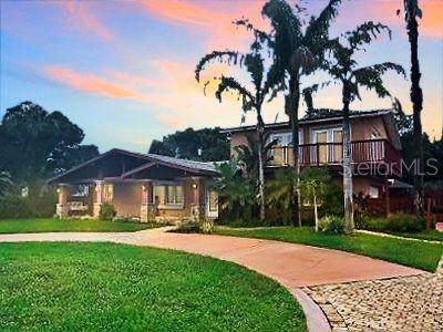 39 Woodhaven Circle, Ormond Beach, FL 32176 (MLS #V4920463) :: Zarghami Group