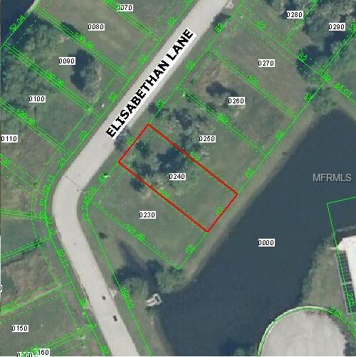 Lot 24 Elisabethan Lane #24, New Port Richey, FL 34652 (MLS #W7615942) :: Griffin Group