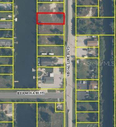 Hernando Beach, FL 34607 :: Griffin Group