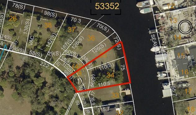 Lake Boulevard, Tarpon Springs, FL 34689 (MLS #W7803712) :: Mark and Joni Coulter | Better Homes and Gardens