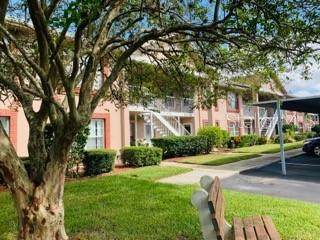 6431 Spring Flower Drive #22, New Port Richey, FL 34653 (MLS #W7820200) :: Alpha Equity Team