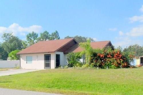 5235 Indian Mound Street, Sarasota, FL 34232 (MLS #A4200542) :: The Duncan Duo Team