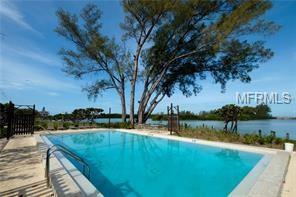 490 N Shore Road #8, Longboat Key, FL 34228 (MLS #A4203426) :: Medway Realty