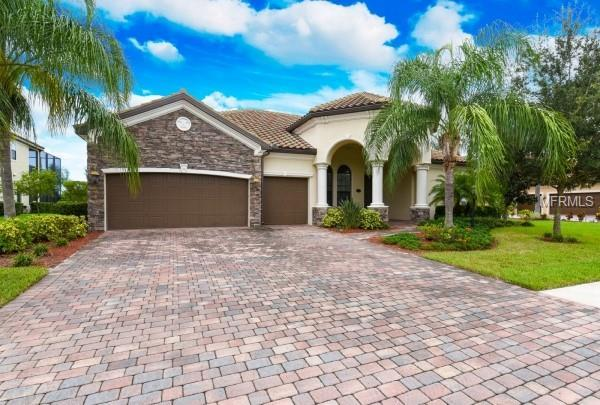 13303 Bridgeport Crossing, Lakewood Ranch, FL 34211 (MLS #A4411107) :: Medway Realty