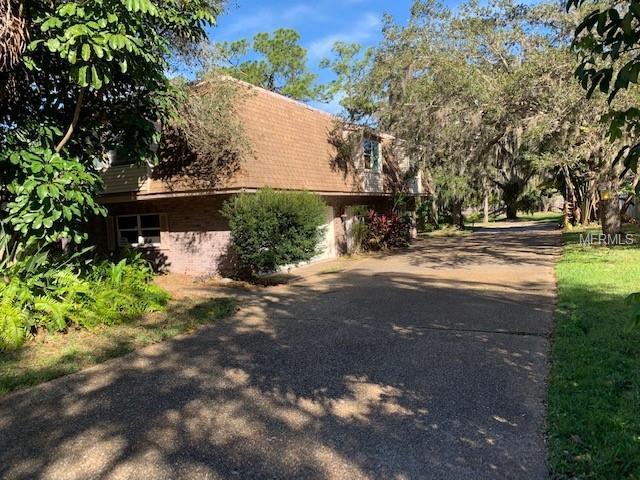 2505 Wilkinson Road, Sarasota, FL 34231 (MLS #A4416552) :: Griffin Group