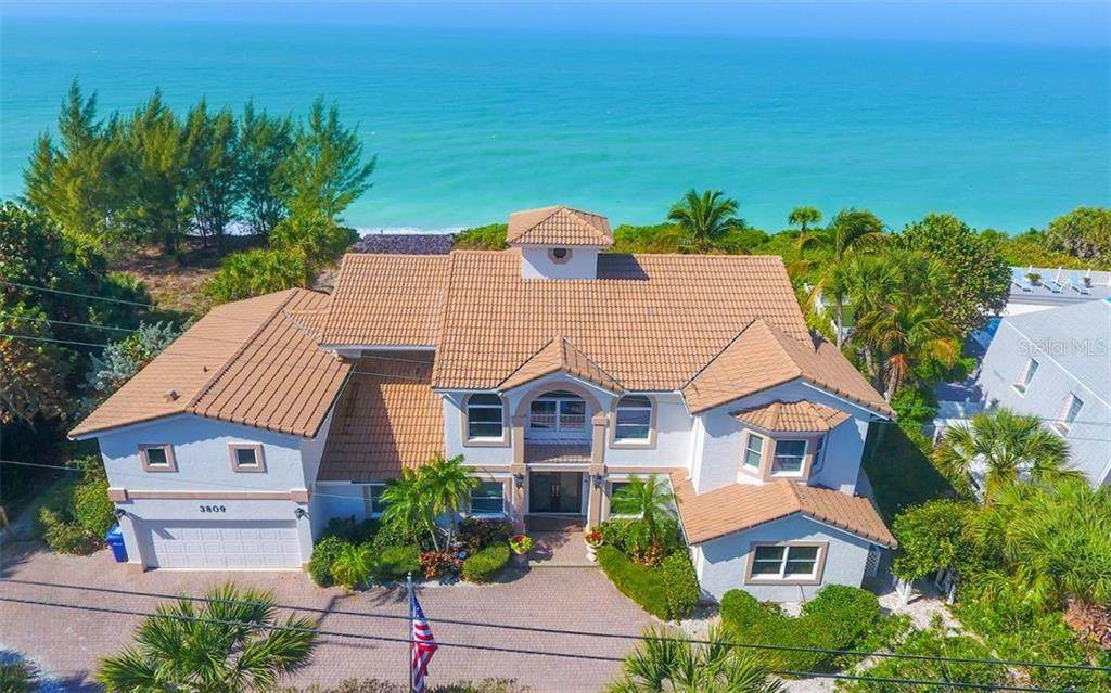 3809 Casey Key Road - Photo 1