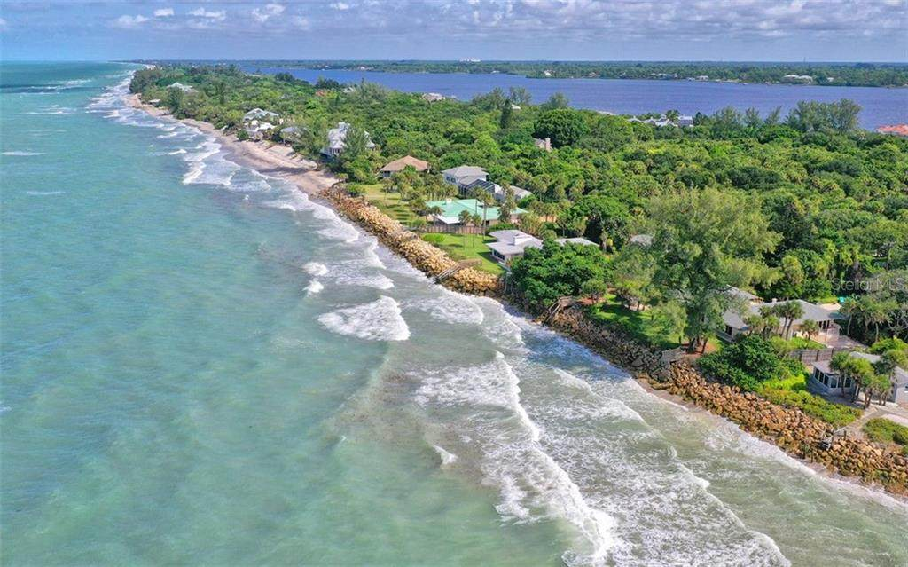 7020 Manasota Key Road - Photo 1