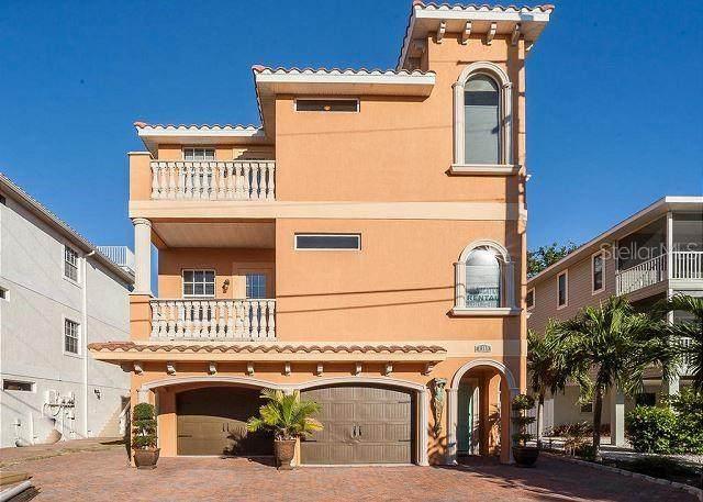 2309 Avenue C 100, 200, Bradenton Beach, FL 34217 (MLS #A4507200) :: Prestige Home Realty