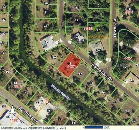 333 Doniphan Drive, Port Charlotte, FL 33954 (MLS #C7043249) :: Everlane Realty