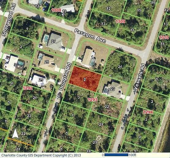 3340 Douglas Road, Punta Gorda, FL 33980 (MLS #C7043250) :: Griffin Group