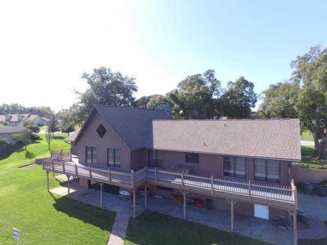 5819 Old Berkley Road, Auburndale, FL 33823 (MLS #C7422427) :: Mark and Joni Coulter | Better Homes and Gardens