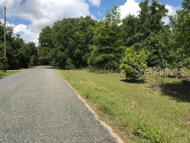 xxx Orange Blossom Road, Howey in the Hills, FL 34737 (MLS #G5014334) :: The Duncan Duo Team