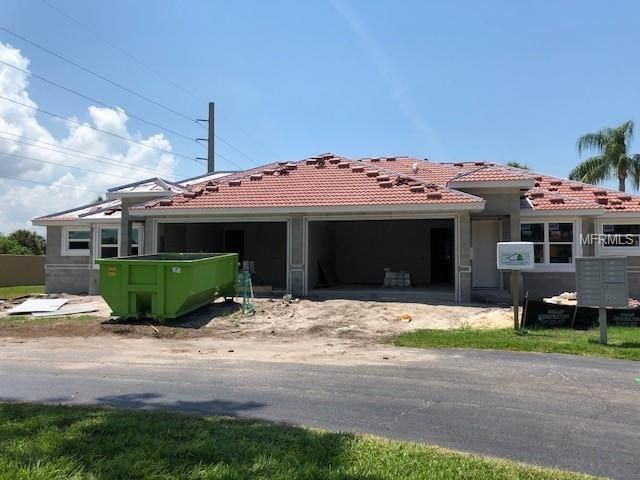 821 Sorrento Place #1, Nokomis, FL 34275 (MLS #N5914917) :: The Duncan Duo Team