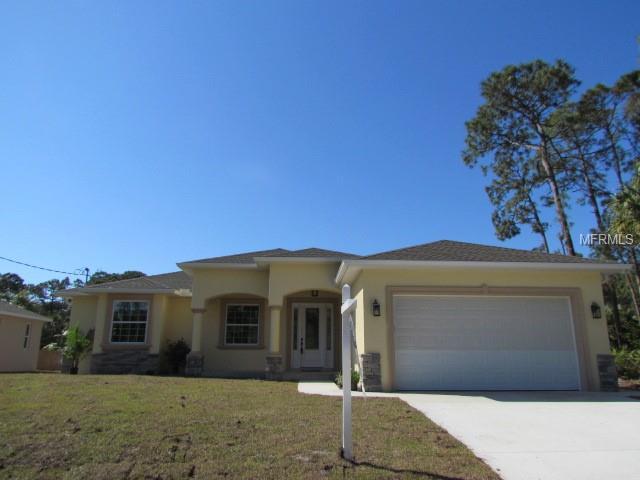 3655 Roderigo Avenue, North Port, FL 34286 (MLS #N5916517) :: Medway Realty