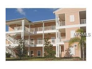 9100 Calypso Court #204, Kissimmee, FL 34747 (MLS #O5394547) :: RealTeam Realty