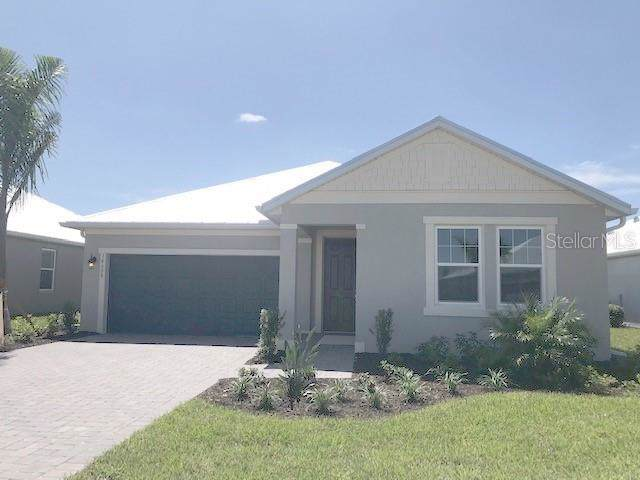9904 Marbella Drive, Bradenton, FL 34211 (MLS #O5800937) :: Lock & Key Realty