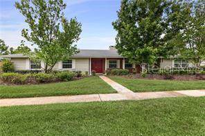 2825 Fitzooth Drive #6, Winter Park, FL 32792 (MLS #O5803358) :: Dalton Wade Real Estate Group