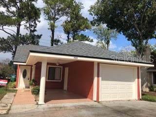 733 Ridgewood Way, Winter Springs, FL 32708 (MLS #O5811271) :: Premium Properties Real Estate Services