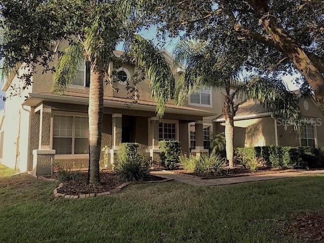 2329 Home Again Road, Apopka, FL 32712 (MLS #O5814193) :: Rabell Realty Group