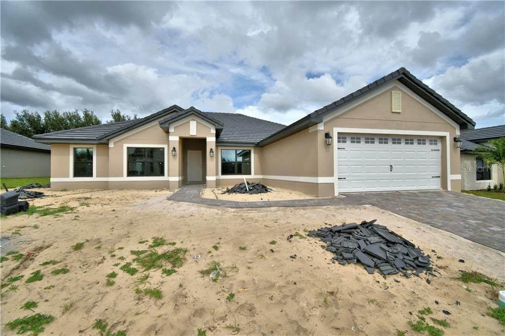 447 Lake Vista Drive - Photo 1