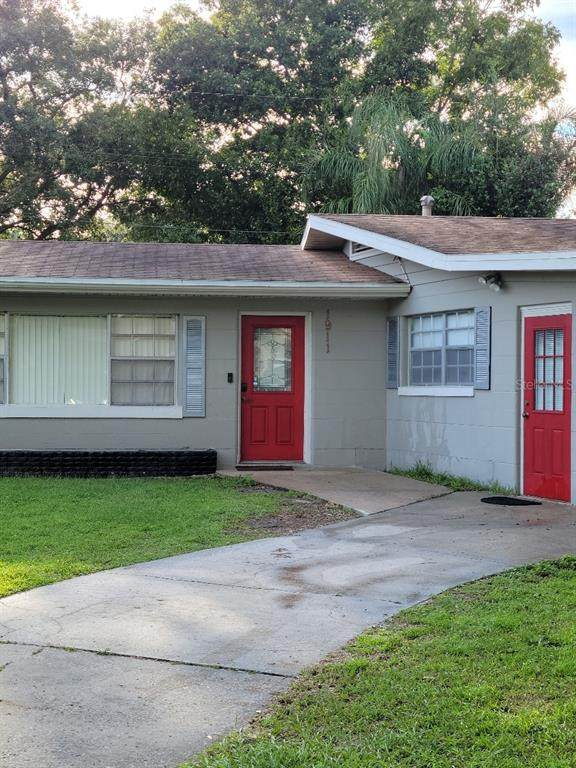1911 18TH Street NW, Winter Haven, FL 33881 (MLS #P4917504) :: Florida Real Estate Sellers at Keller Williams Realty