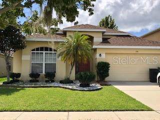 930 Tramells Trail, Kissimmee, FL 34744 (MLS #S5022844) :: Delgado Home Team at Keller Williams