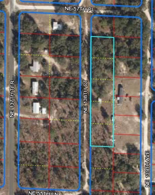 NE 138TH Court, Williston, FL 32696 (MLS #S5039781) :: The Duncan Duo Team