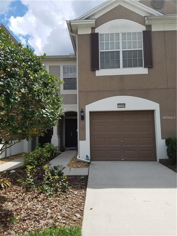 10209 Pink Palmata Court, Riverview, FL 33578 (MLS #T2937700) :: The Duncan Duo Team