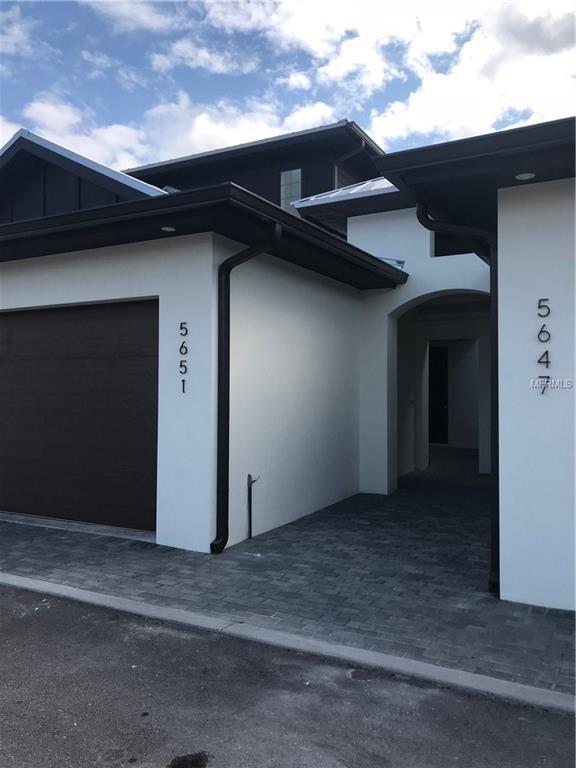 5651 N Honore Avenue #30, Sarasota, FL 34243 (MLS #T3104865) :: The Duncan Duo Team