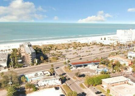 121 46TH Avenue 1J, St Pete Beach, FL 33706 (MLS #T3147712) :: Sarasota Home Specialists