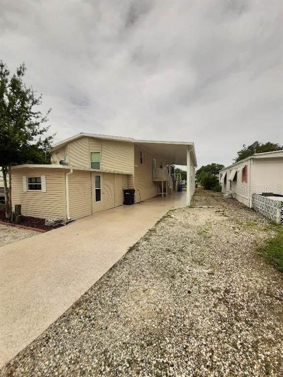 40 Hatchett Creek Road, Venice, FL 34285 (MLS #T3302292) :: Sarasota Gulf Coast Realtors