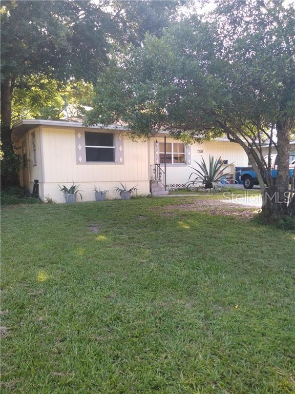 528 S Dexter Avenue, Deland, FL 32720 (MLS #V4906552) :: The Duncan Duo Team