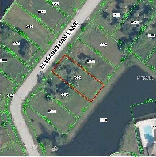 Lot 25 Elisabethan Lane, New Port Richey, FL 34652 (MLS #W7615943) :: Griffin Group