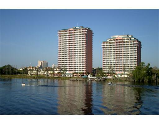 13415 Blue Heron Beach Drive #807, Orlando, FL 32821 (MLS #O5101838) :: KELLER WILLIAMS CLASSIC VI