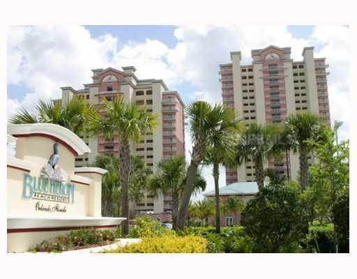 13427 Blue Heron Beach Drive #2105, Orlando, FL 32821 (MLS #O5101871) :: KELLER WILLIAMS CLASSIC VI