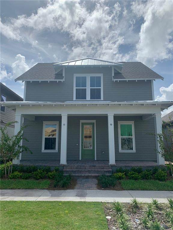 13751 Lippman Alley, Orlando, FL 32827 (MLS #O5846087) :: Team Bohannon Keller Williams, Tampa Properties