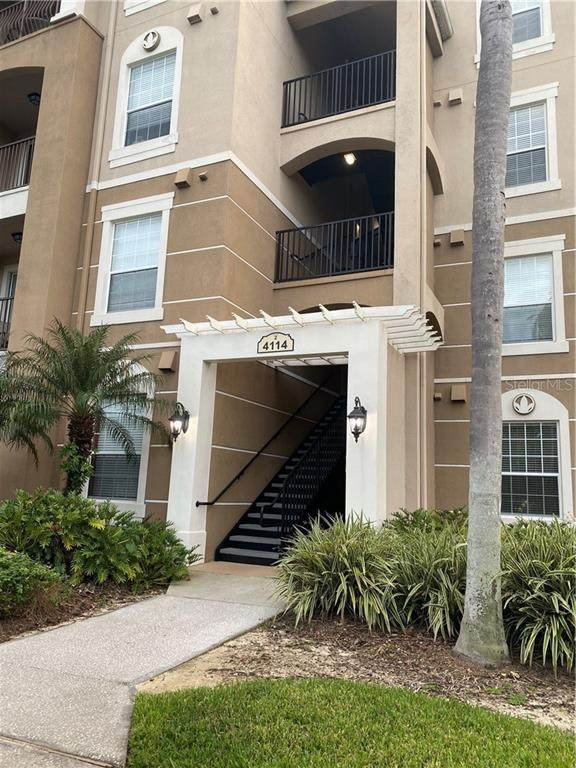 4114 Breakview Drive #203, Orlando, FL 32819 (MLS #O5879184) :: Team Pepka