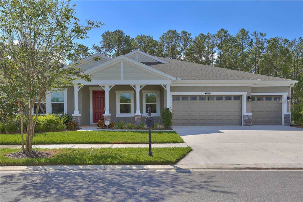 21930 Butterfly Kiss Drive - Photo 1