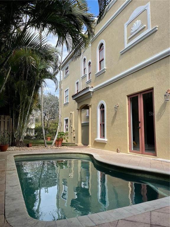 1734 NE 7 Street, Fort Lauderdale, FL 33304 (MLS #T3291419) :: Zarghami Group