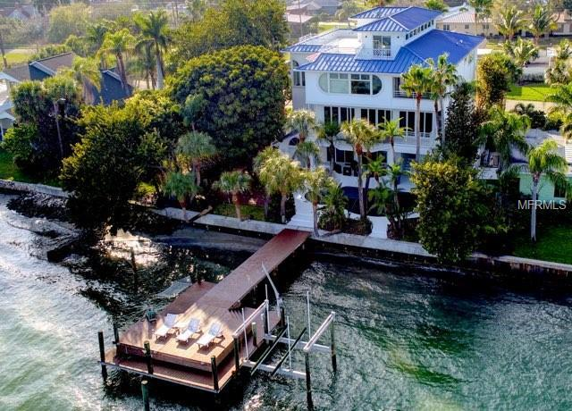 821 Bay Esplanade, Clearwater, FL 33767 (MLS #U8035127) :: Burwell Real Estate