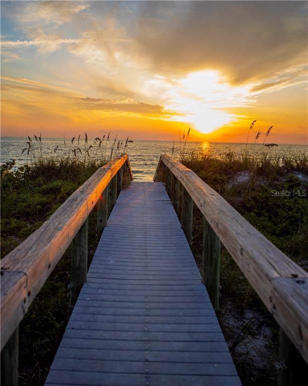 105 4TH Avenue, St Pete Beach, FL 33706 (MLS #U8039758) :: Lockhart & Walseth Team, Realtors