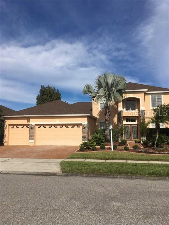 14703 Kitlanselt Way, Orlando, FL 32828 (MLS #O5733393) :: GO Realty