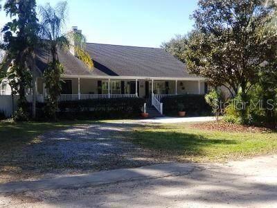 119 W Hull Avenue, Oakland, FL 34760 (MLS #O5921963) :: Premium Properties Real Estate Services