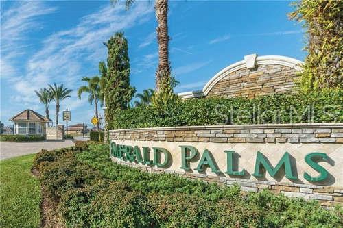 Emerald Palms Ln, Winter Haven, FL 33884 (MLS #P4623155) :: 54 Realty